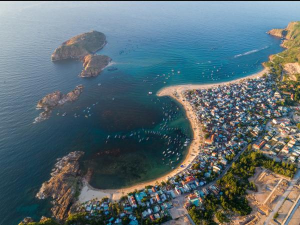 Ba hòn đảo bạn phải check-in khi đến Quy Nhơn nghỉ hè