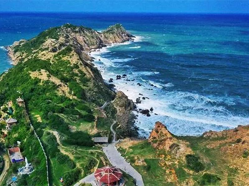 Top 8 điểm du lịch nổi tiếng nhất Quy Nhơn